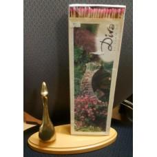 Подставка для каминных спичек, 004.46 (Dixneuf)