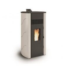 Печь Ecofire LIA 6 beige (Palazzetti)