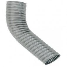Гофрированная труба T Multinox HR, D100, 1 м (Tubest)