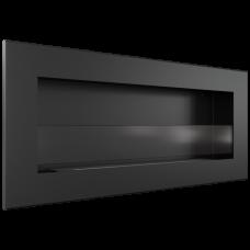DELTA 2 SLIM черный со стеклом, TUV